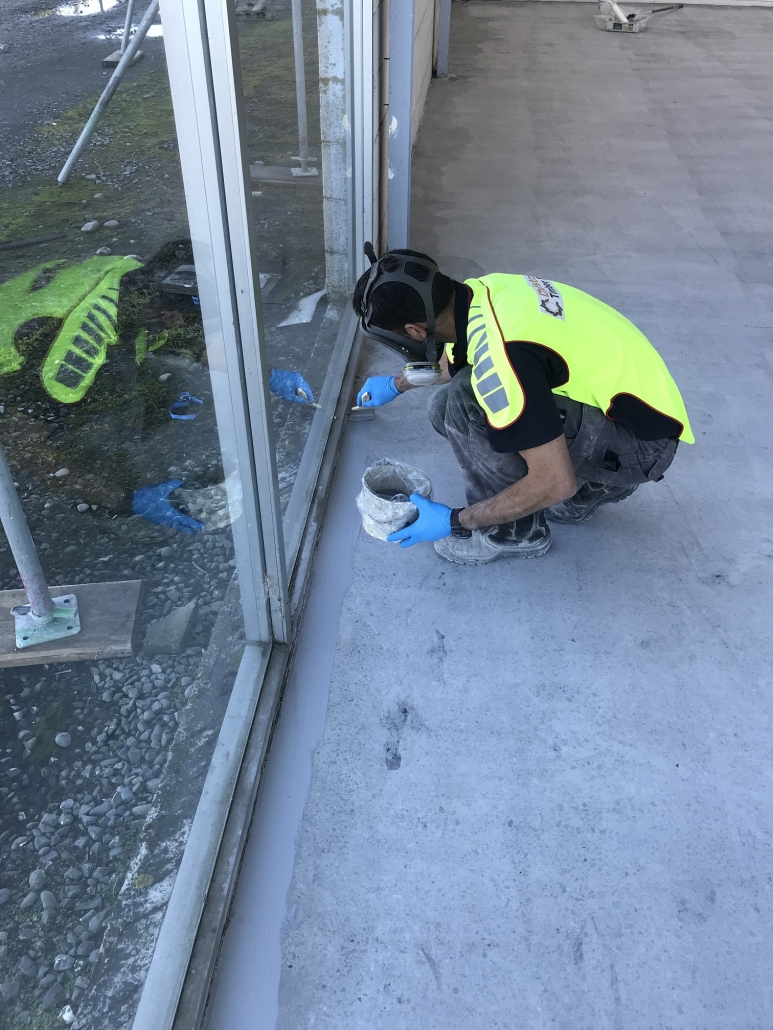Christchurch Canterbury Concrete Grinding and Polishing